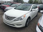 2012 Hyundai Sonata 2.0T Limited w/Navi LEATHER PANORAMIC ROOF in St Catharines, Ontario
