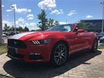 2015 Ford Mustang GT Premium in Barrie, Ontario