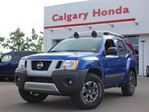 2015 Nissan Xterra PRO-4X AWD at in Calgary, Alberta
