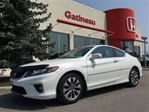 2014 Honda Accord EX in Gatineau, Quebec