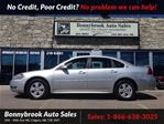 2009 Chevrolet Impala LS bluetooth in Calgary, Alberta