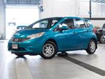 2014 Nissan Versa 1.6 SV w/Convenience Package in Kelowna, British Columbia
