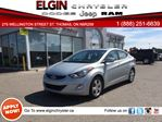 2013 Hyundai Elantra ***Sunroof,Bluetooth,FWD*** in St Thomas, Ontario