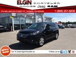 2014 Honda CR-V EX-L***Leather,B-up Cam,AWD,Bluetooth,Low Kms*** in St Thomas, Ontario