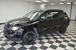 2012 Jeep Compass Sport/North in Kingston, Ontario