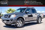 2012 Nissan Frontier PRO-4X 4x4\Sunroof Bluetooth Pwr Windows Keyless Entry 16Alloy Rims in Bolton, Ontario