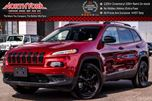 2016 Jeep Cherokee Altitude in Thornhill, Ontario