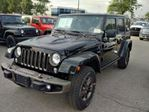 2016 Jeep Wrangler Unlimited           in Mississauga, Ontario