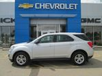 2013 Chevrolet Equinox LS in Langenburg, Saskatchewan