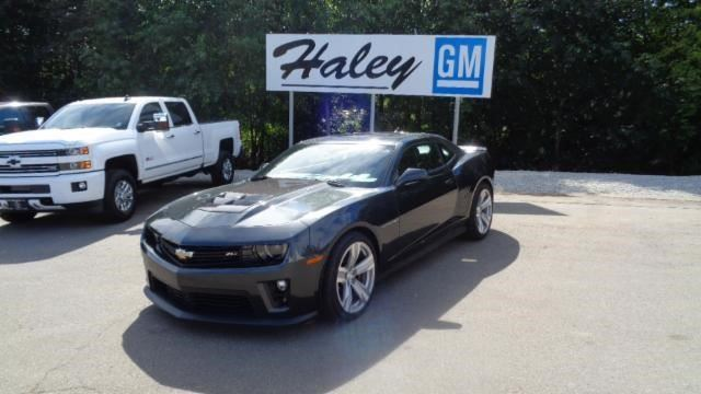 2014 Chevrolet Camaro ZL1 in Sechelt, British Columbia