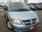 2005 Dodge Caravan SE Only 105km Accident Free One Owner in Cambridge, Ontario