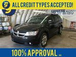 2010 Dodge Journey RT AWD*****PAY $72.87 WEEKLY ZERO DOWN**** in Cambridge, Ontario