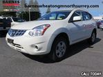 2011 Nissan Rogue S   Local One Owner Non Smoking in Surrey, British Columbia