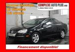 2008 Volkswagen Jetta 2.5 *Toit ouvrant, Mags, Aileron in Saint-Jerome, Quebec