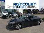 2013 Hyundai Genesis 2.0T Prem/NAVI/LEATHER/OFF LEASE!! in Toronto, Ontario