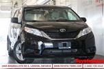 2013 Toyota Sienna 8 PASSENGER LE WITH DVD PLAYER in London, Ontario