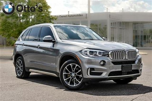 2014 bmw x5 xdrive35i xline ottawa ontario used car for sale 2545266. Black Bedroom Furniture Sets. Home Design Ideas