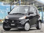 2013 Smart Fortwo pure cpe Rates From 0.9% in London, Ontario