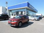 2015 Nissan Rogue SL AWD CVT LTHR, NAVI, PANORF, LOADED!! in Brampton, Ontario