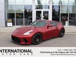 2014 Nissan 370Z TOURING! LOTS OF UPGRADES! MINT! in Calgary, Alberta