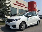 2015 Honda Fit LX Front-wheel Drive in Gatineau, Quebec