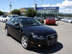 2006 Audi A4 2.0T 4dr Front-wheel Drive FrontTrak Sedan in Kelowna, British Columbia