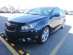 2014 Chevrolet Cruze LT RS Want More Info?? Click The Eprice Button .... in Sherwood Park, Alberta