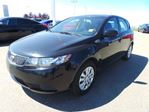 2011 Kia Forte HATCHBACK On Special - Was $10995 Marked Down To $8988 Finance $78 bw in Sherwood Park, Alberta