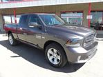 2015 Dodge RAM 1500 4WD QUADCAB SPORT Want More Info?? Click The Eprice Button .... in Sherwood Park, Alberta