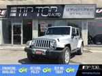 2008 Jeep Wrangler Unlimited Sahara ** Hard and Soft Top, in Bowmanville, Ontario