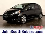 2012 Honda Fit Sport GAR. PROLONGEE in St Leonard, Quebec