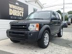 2005 Land Rover LR3 SUV SE 4WD 4.4 L in Halifax, Nova Scotia