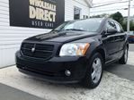 2007 Dodge Caliber HATCHBACK SXT 5 SPEED 1.8 L in Halifax, Nova Scotia