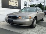 2003 Buick Century SEDAN 3.1 L in Halifax, Nova Scotia