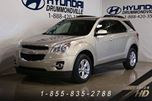 2012 Chevrolet Equinox 2LT AWD + MAGS + CAMERA RECUL in Drummondville, Quebec