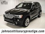 2016 BMW X3 xDrive28i in Kirkland, Quebec