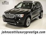 2015 BMW X3 xDrive28 Diesel in Kirkland, Quebec