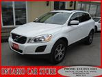 2012 Volvo XC60 T6 AWD R-DESIGN LEATHER PANO. ROOF in Toronto, Ontario
