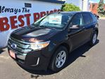 2013 Ford Edge SEL BACKUP CAMERA, NAVIGATION, LEATHER  in Oshawa, Ontario