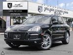 2009 Porsche Cayenne GTS 1 YR POWER TRAIN WARRANTY INCLUDED | BOSE SOUND | NAVIGATION |  AUDIO INTERFACE  in Markham, Ontario