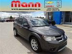 2015 Dodge Journey R/T in Prince Albert, Saskatchewan