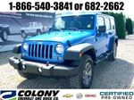 2014 Jeep Wrangler Unlimited Rubicon in Humboldt, Saskatchewan
