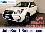 2015 Subaru Forester 2.0 XT LIMITED in St Leonard, Quebec