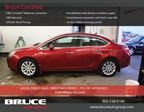 2013 Buick Verano CX 2.4L 4 CYL AUTOMATIC FWD 4D SEDAN in Middleton, Nova Scotia