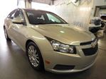 2011 Chevrolet Cruze Eco w/1SA in Alma, Quebec