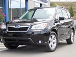 2015 Subaru Forester Convenience Package | Rear Vision Camera | X-Mode | Heated Front Seats | Bluetooth | USB in Kamloops, British Columbia