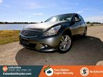 2011 Infiniti G25 x G25X, AWD, SUNROOF, MEMORY DRIVER SEAT, 8 WAY POWER DRIVER & PASSENGER SEATS, 17 INCH ALLOY WHEELS, FREE LIFETIME ENGINE WARRANTY! in Richmond, British Columbia