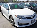 2013 Toyota Camry SE Leather Sunroof Nav in Brampton, Ontario
