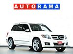 2010 Mercedes-Benz GLK-Class LEATHER SUNROOF 4MATIC AWD in North York, Ontario