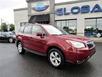 2014 Subaru Forester 2.5i Touring Package LEATHER , PANOR. ROOF. in Ottawa, Ontario